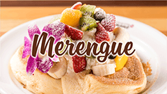 Hawaiian Cafe & Restaurant Merengue 岸根公園店!!